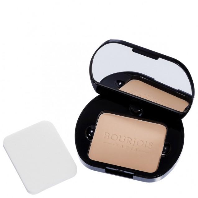Bourjois Silk Edition Powder Vanille - Pó Compacto Matte 9g