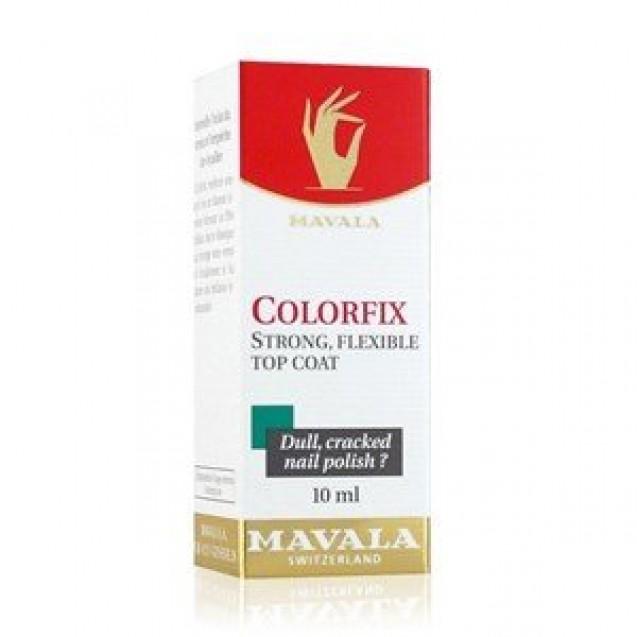 Colorfix Mavala - Fixador para o Esmalte - 10ml