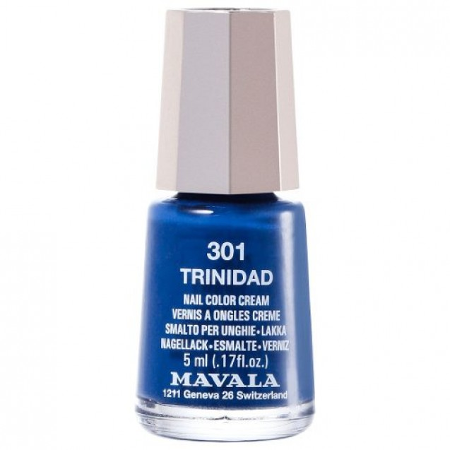 Mavala Mini Colours Trinidad n 301- Esmalte Cremoso 5ml