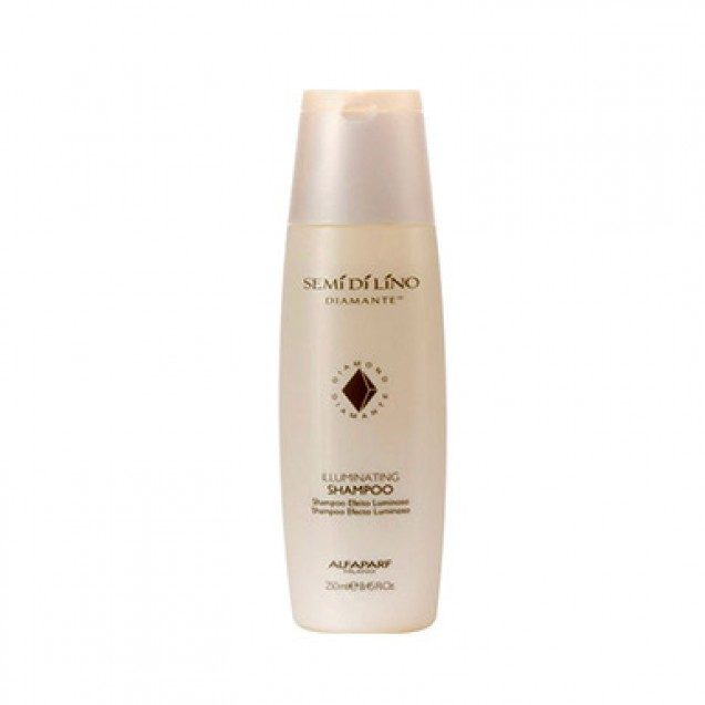 Shampoo Alfaparf Semi di Lino Diamante Illuminating 250ml
