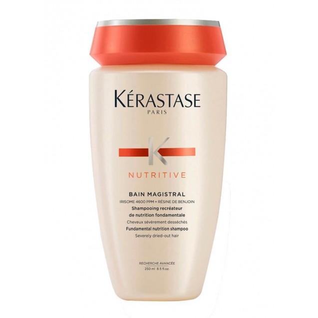 Kérastase Nutritive Bain Magistral - Shampoo 250ml