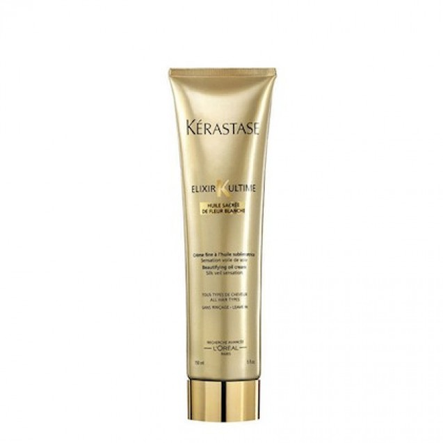 Leave In BB Cream Kérastase Elixir Ultime 150ml