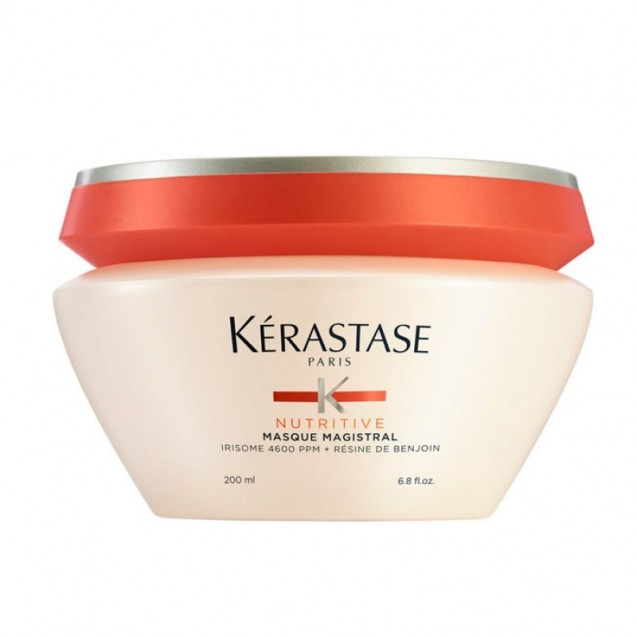 Máscara Kerastase Nutritive Masque Magistral 200g